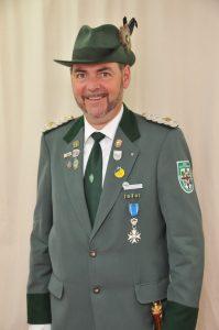 Bernhard Gerken